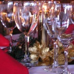 Wine Tasting Dinner at Catering by Design