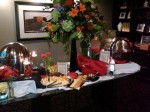 Bold Bright Colors are 2011 Wedding Trends