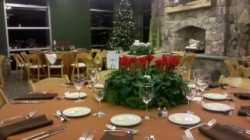 Holiday parties support team moral in business