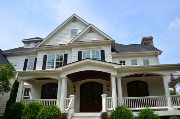The Oaks at Salem includes a beautiful grand residence.