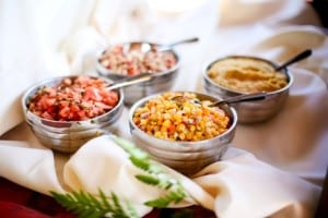 raleigh catering company