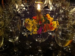Wine Dinner by Catering by Design