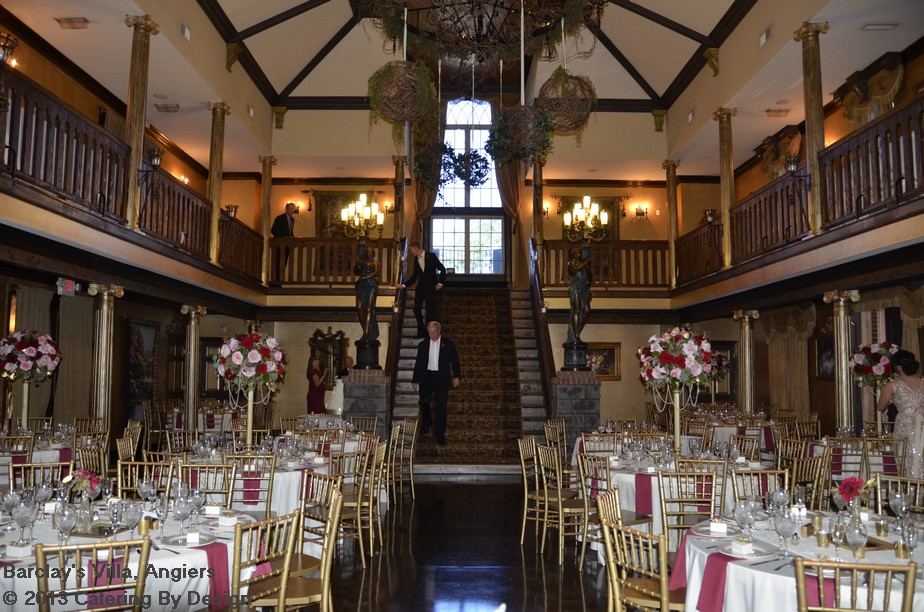 Most Elegant Wedding Venues In The Raleigh Area Barclay Villa