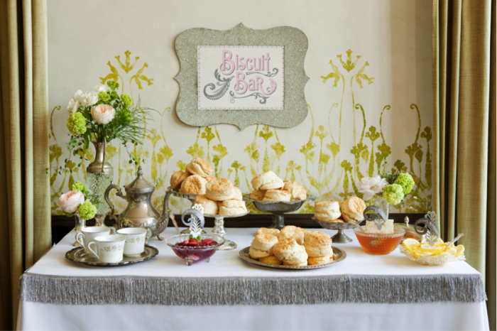 Raleigh Morning Wedding Food Trends Interactive
