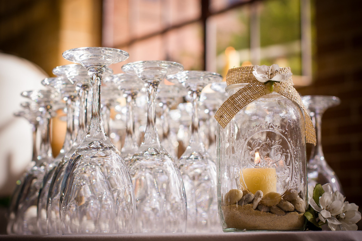Cary wedding reception catering ideas