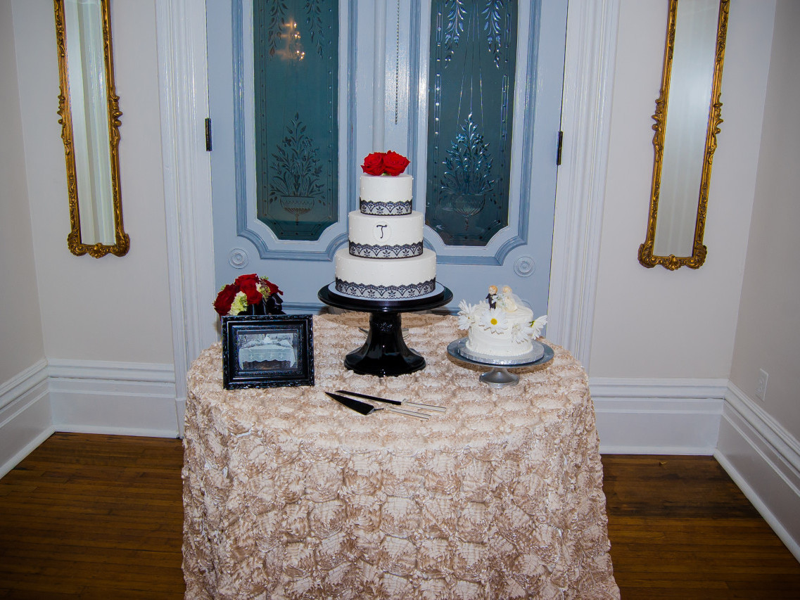raleigh wedding catering venues