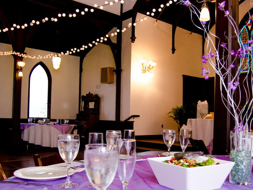 wedding catering in Raleigh NC