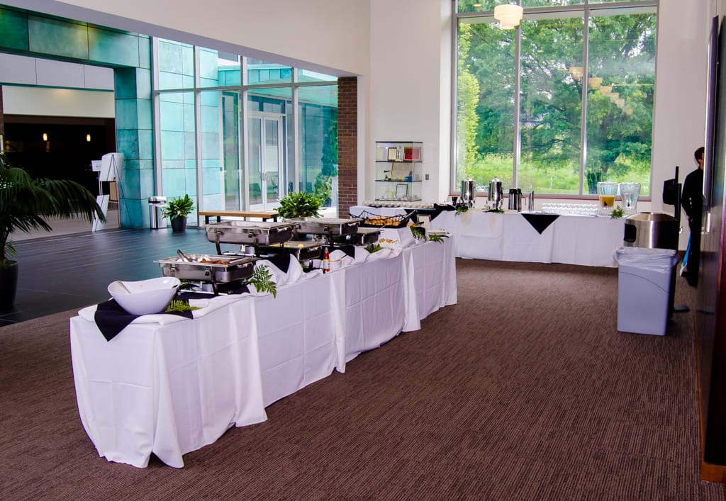 Catering Raleigh NC