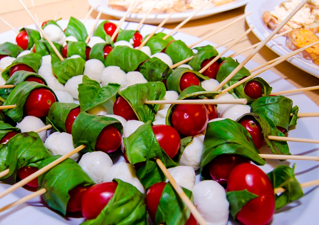 affordable raleigh corporate catering