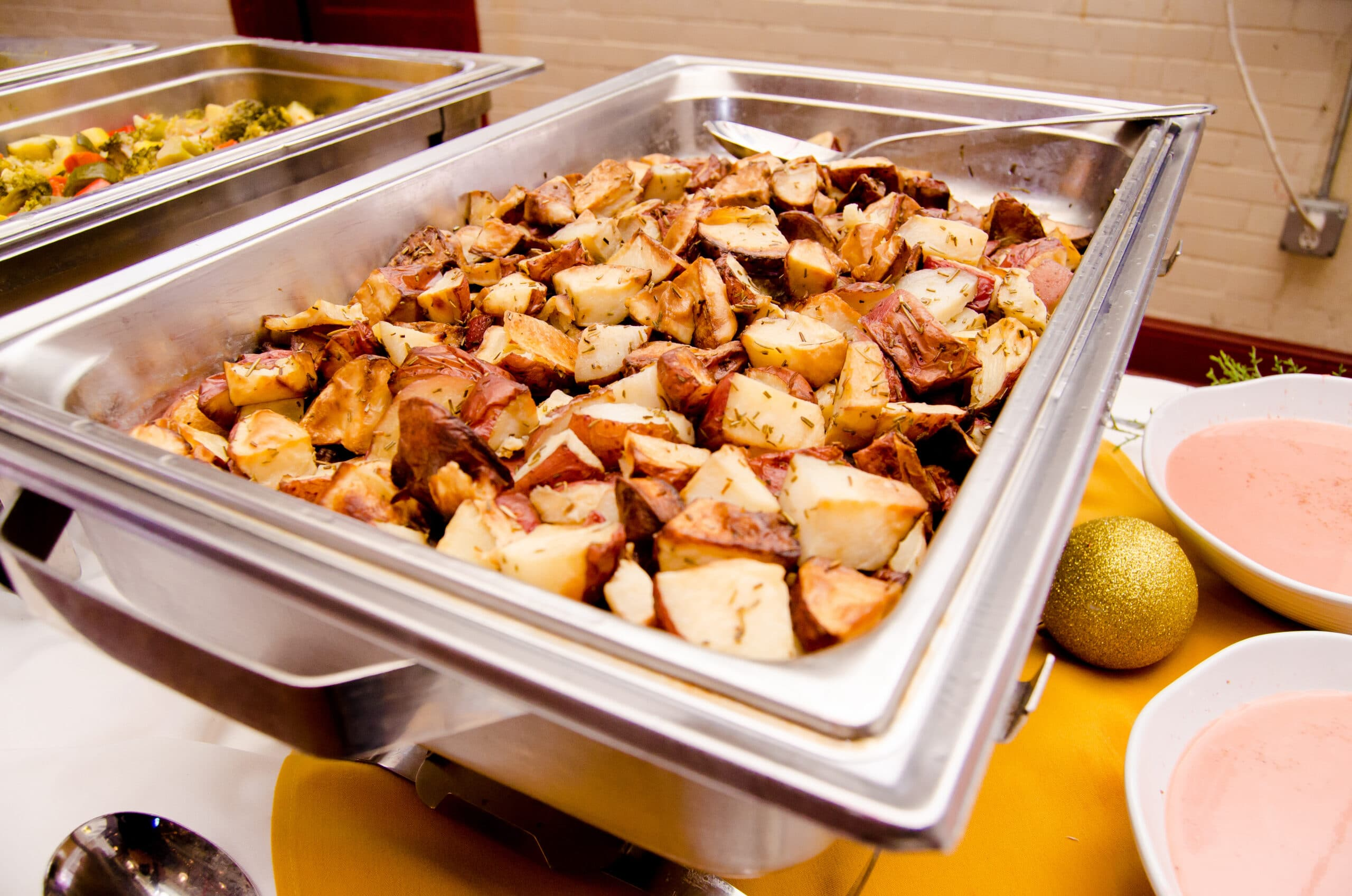 raleigh business catering