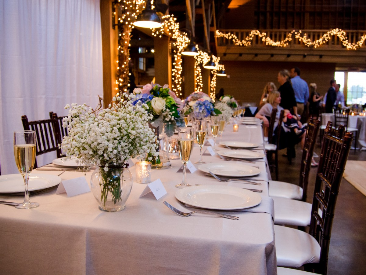 raleigh wedding catering