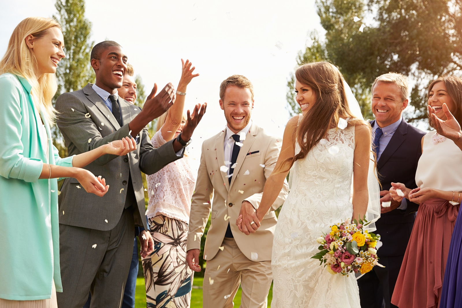 Raleigh Caterers for North Carolina Weddings