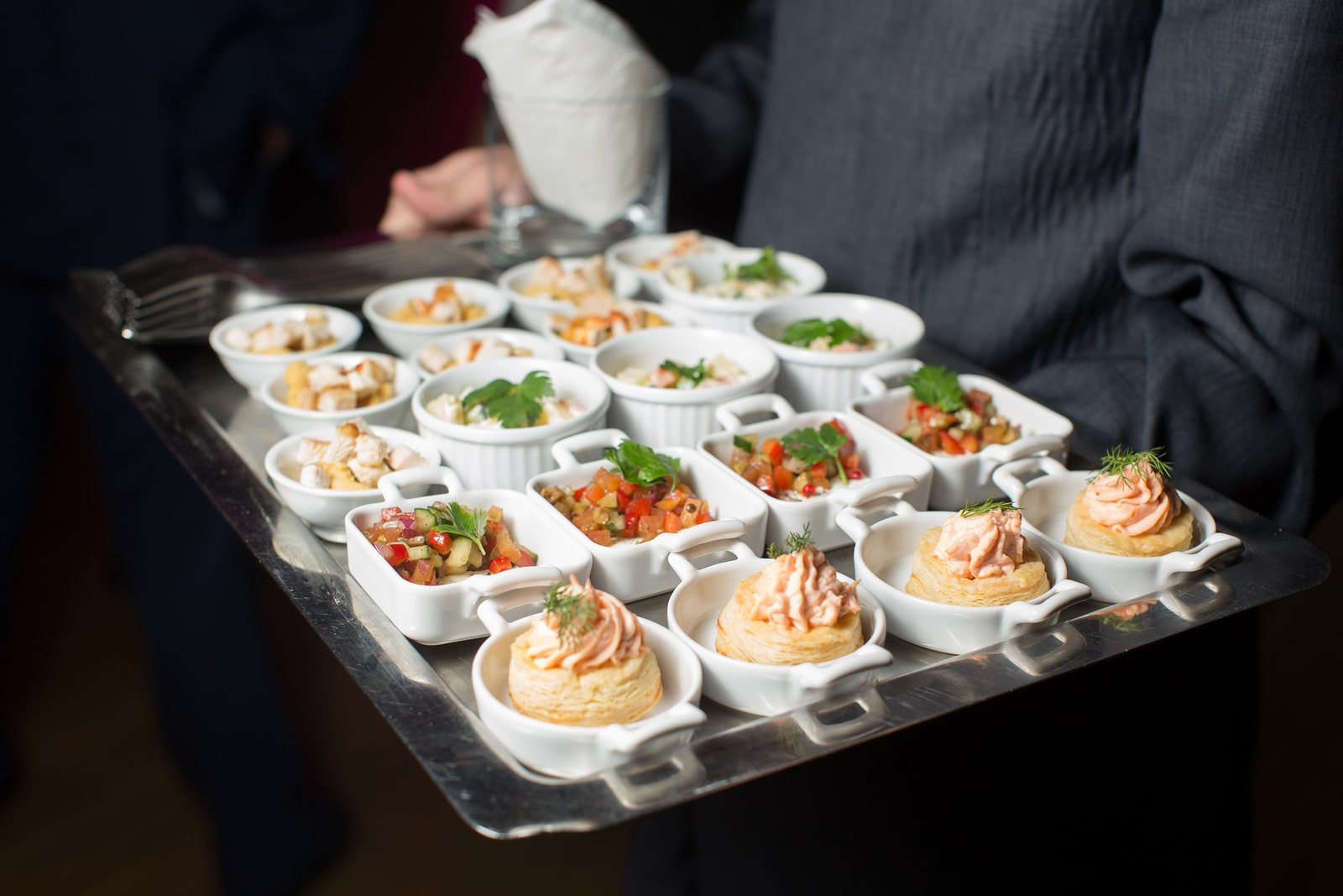 Wedding Catering In Raleigh, NC